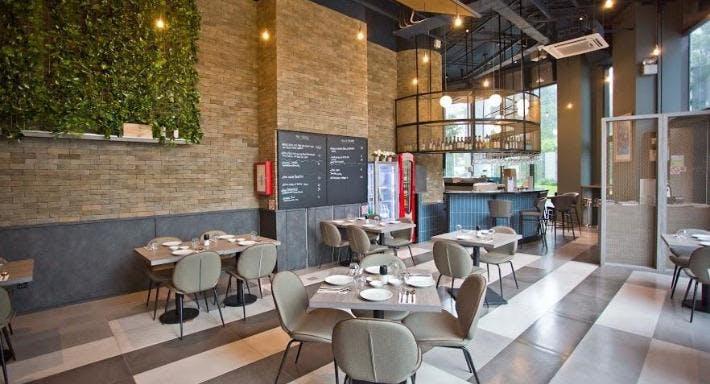 In Piazza Italian Restaurant Singapore image 1
