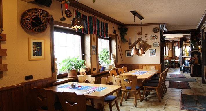 Taverne bei Manuel