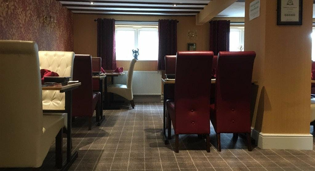 The Lion Inn Telford image 1
