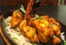 Restaurant Bharat Indian Restaurant in Waters Upton, Telford