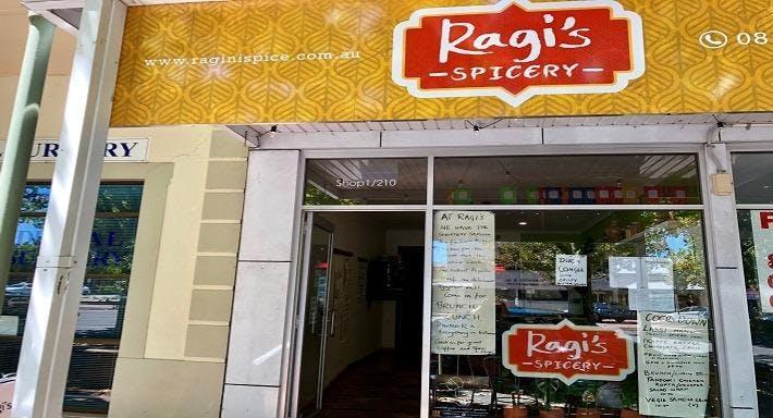 Ragi's Spicery