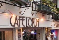 Lokum Cafe Pub