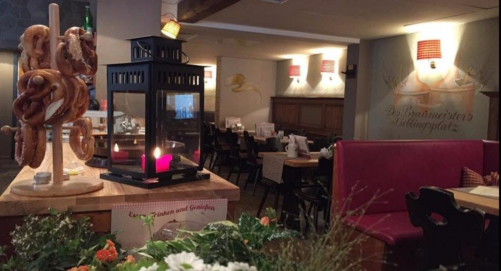 Restaurant Bratwurst Glöckle Mainz image 1