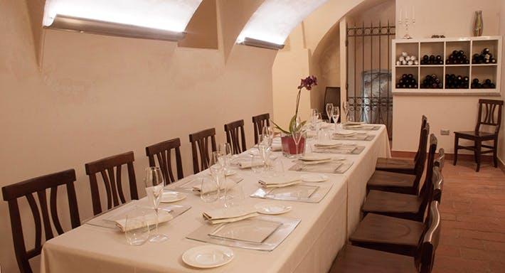 Ristorante Morlacchi Bergamo image 3