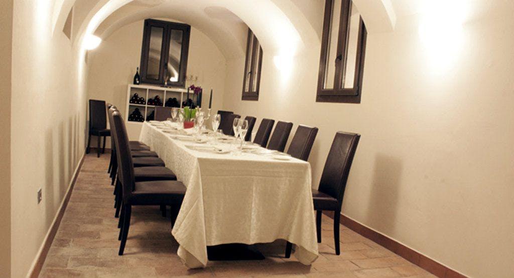 Ristorante Morlacchi Bergamo image 1
