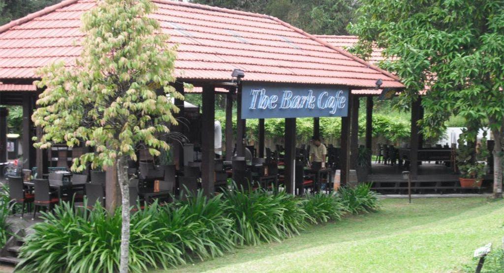 The Bark Cafe Singapore image 1