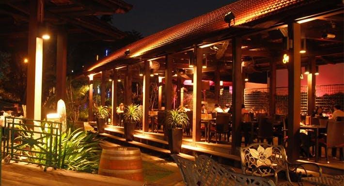 The Bark Cafe Singapore image 3