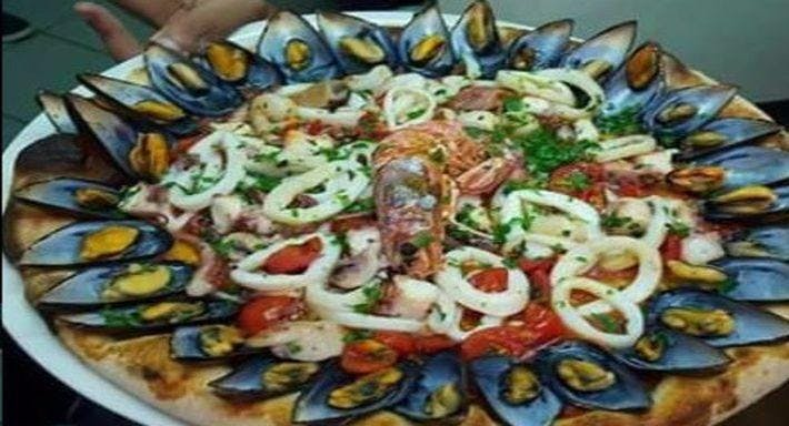 Blasone Ristorante Pizzeria Avola image 1