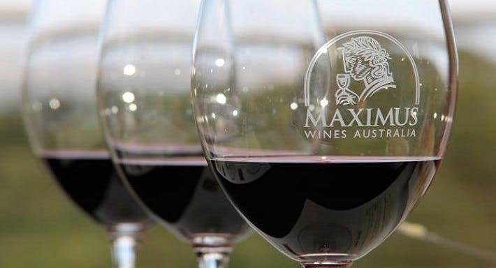 Maximus Wines