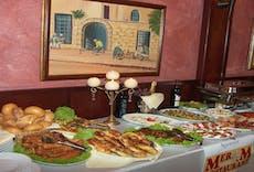 Meram Restaurant