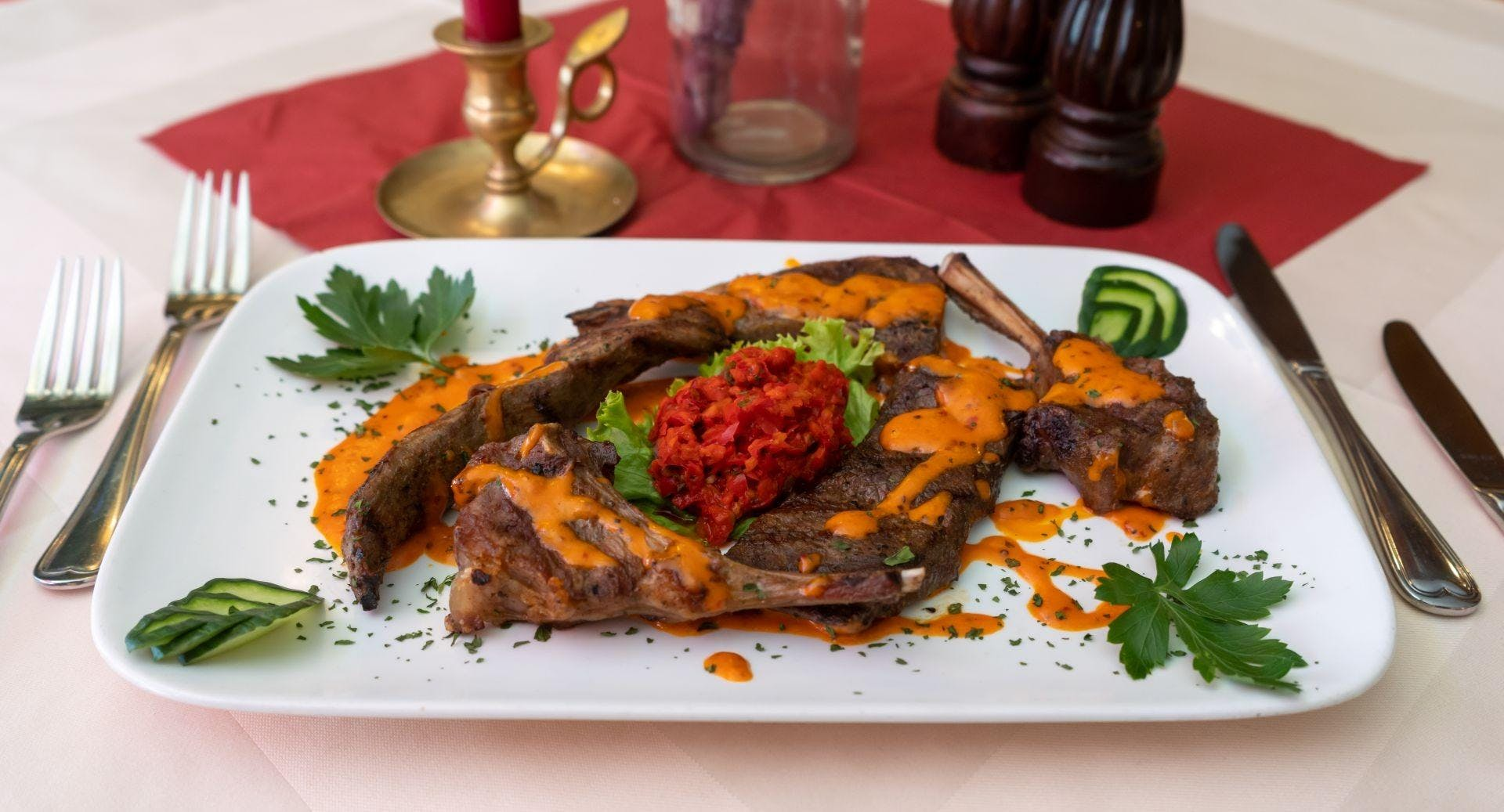 Restaurant Nepheli