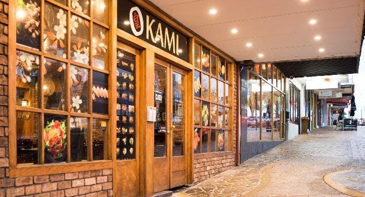 OKAMI - Greensborough