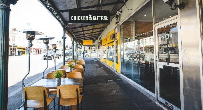 Chicken N Beer Melbourne image 9