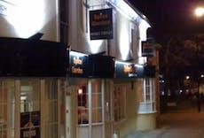 Spice Garden - Eastbourne