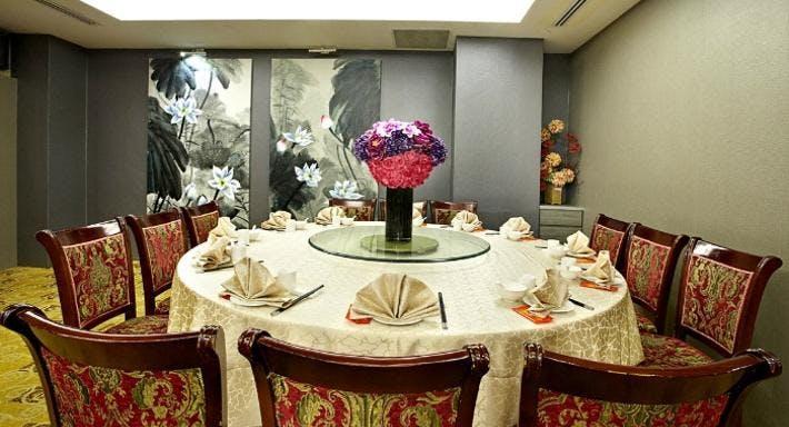 Wo Peng Cantonese Cuisine - Furama