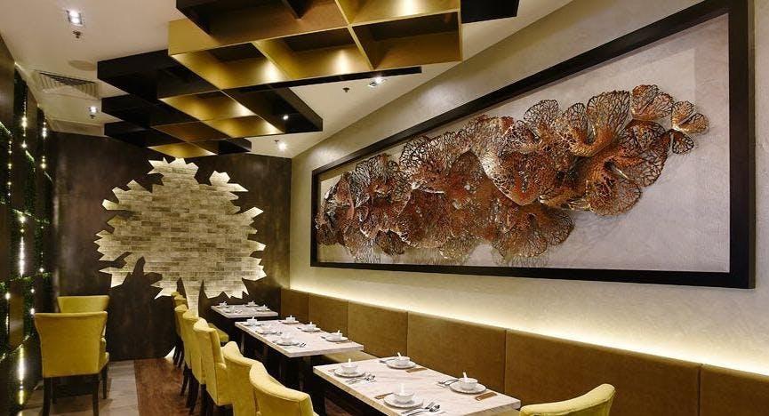 Pepper Jade Thai Vegetarian Cuisine Singapore image 1