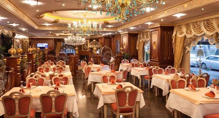 Hasbahçe Cafe İstanbul image 1