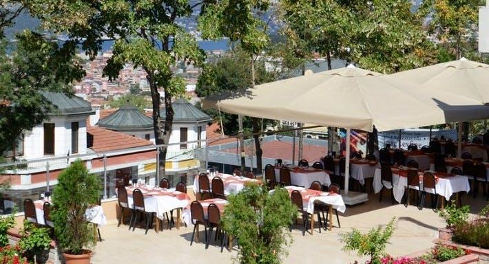 Mavera Restaurant & Cafe İstanbul image 3
