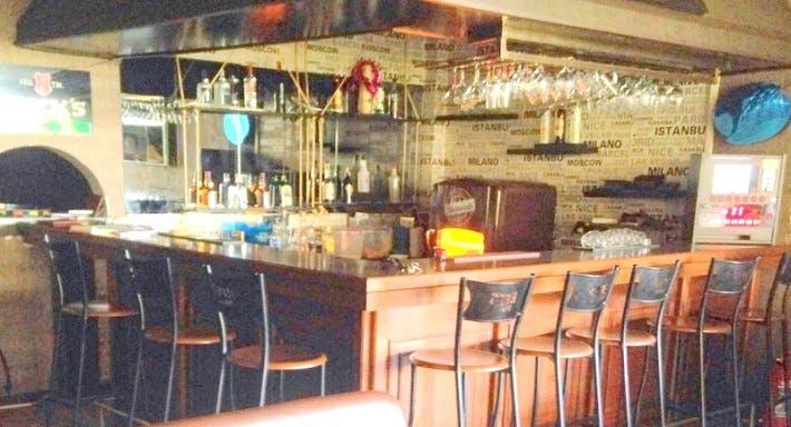 Makara Cafe & Bar Istanbul image 3