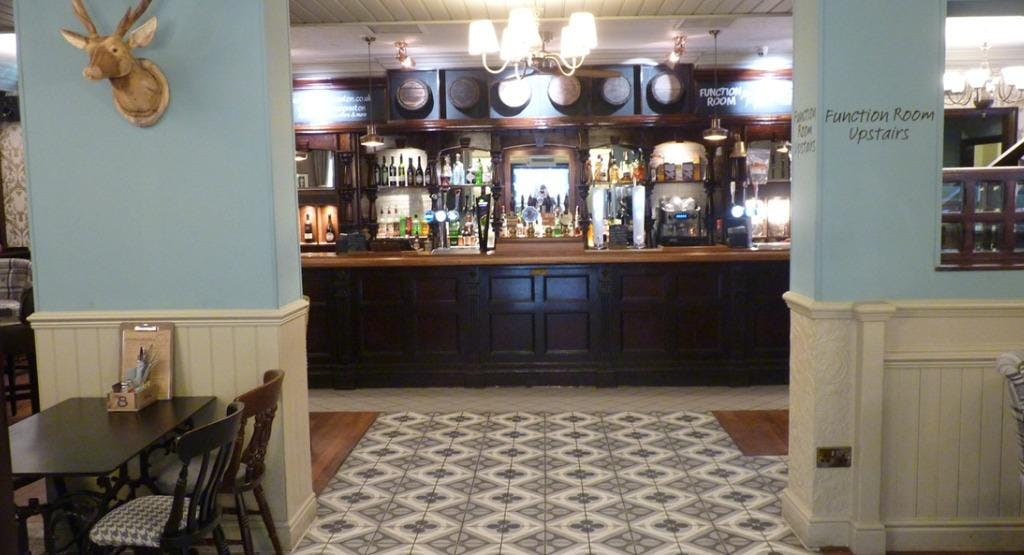 The Stanley Arms Preston image 1
