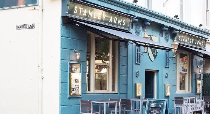 The Stanley Arms