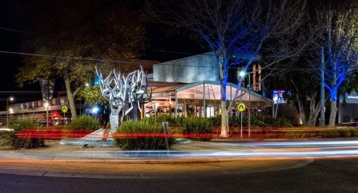 Raffaels Cafe, Bar & Grill Melbourne image 3