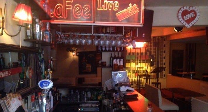 Cafe De La Fee İstanbul image 3