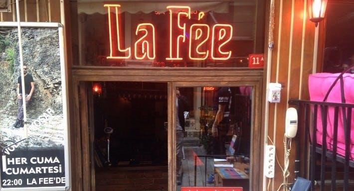 Cafe De La Fee