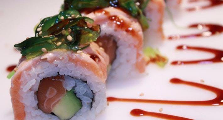 Sushi San Fermo
