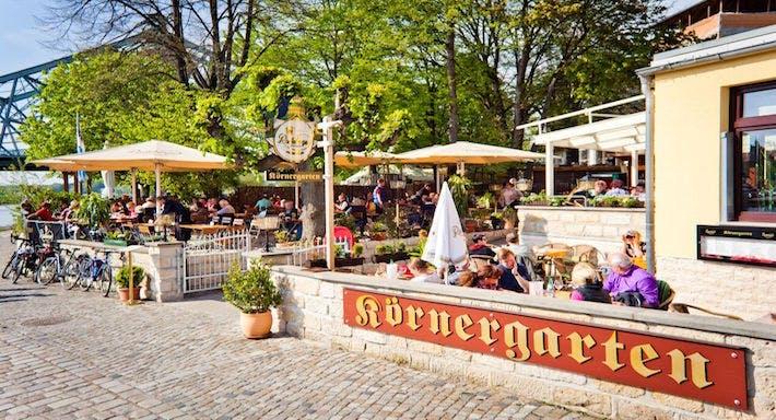 Körnergarten Dresden image 2