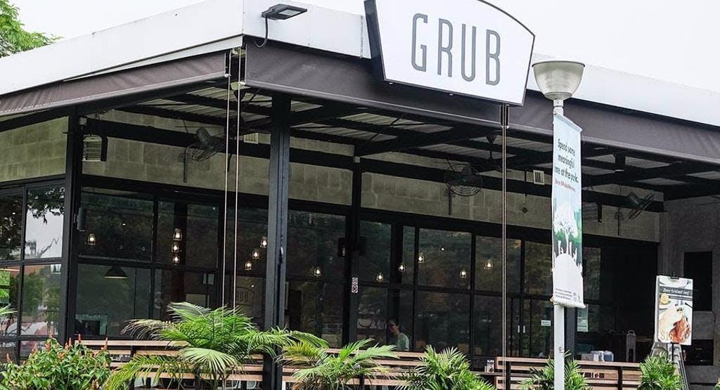 Grub Singapore image 1
