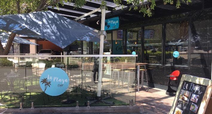 La Playa Cafe