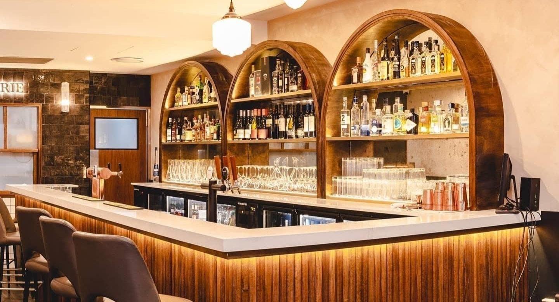 Coda Bar & Dining