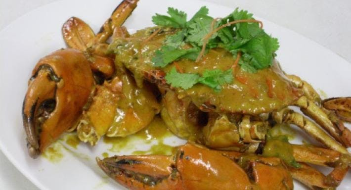 Top Seafood - Clementi