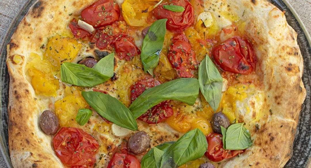 Gianmarco Castello Pizzeria Gourmet Braceria