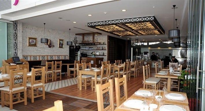 Sandzak Restaurant Istanbul image 2