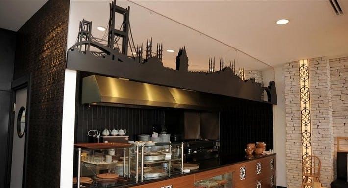 Sandzak Restaurant Istanbul image 3