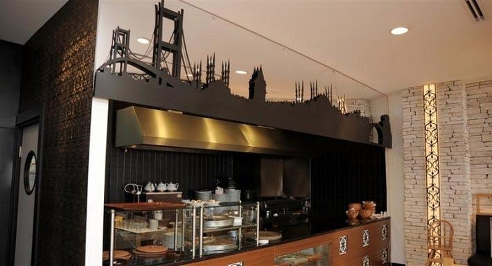 Sandzak Restaurant