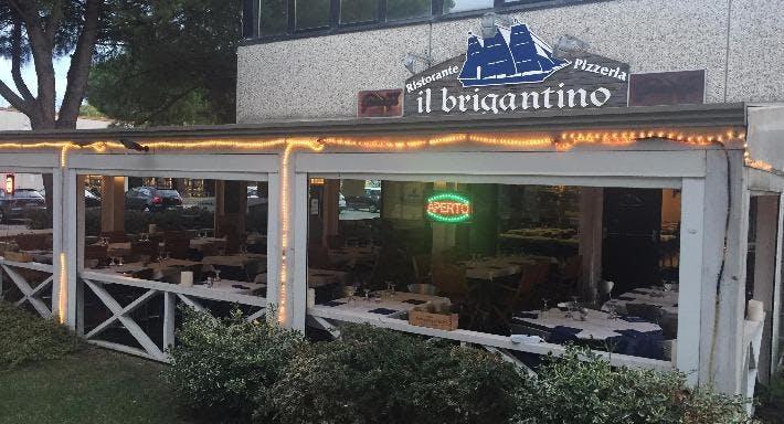 Ristorante Pizzeria Il Brigantino