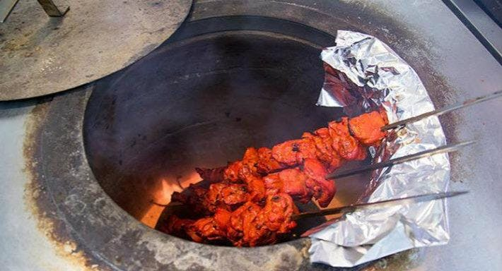 Soami's The Finest Indian & Mexican Dining Durham image 1
