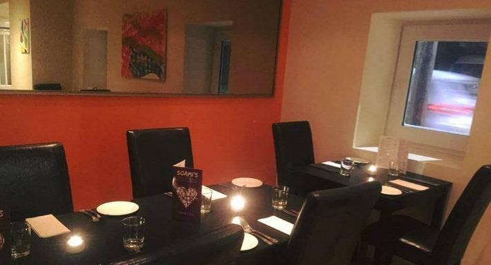 Soami's The Finest Indian & Mexican Dining Durham image 2