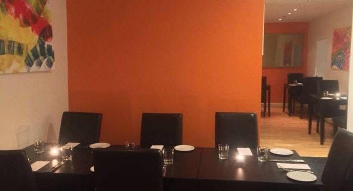 Soami's The Finest Indian & Mexican Dining Durham image 3