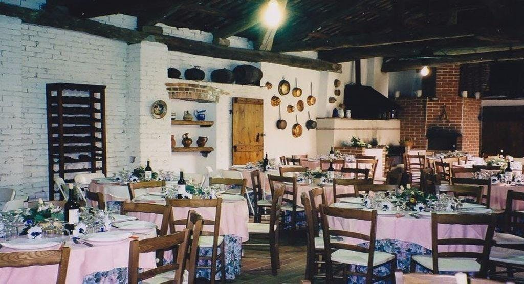 Taverna San Michele Asti image 1