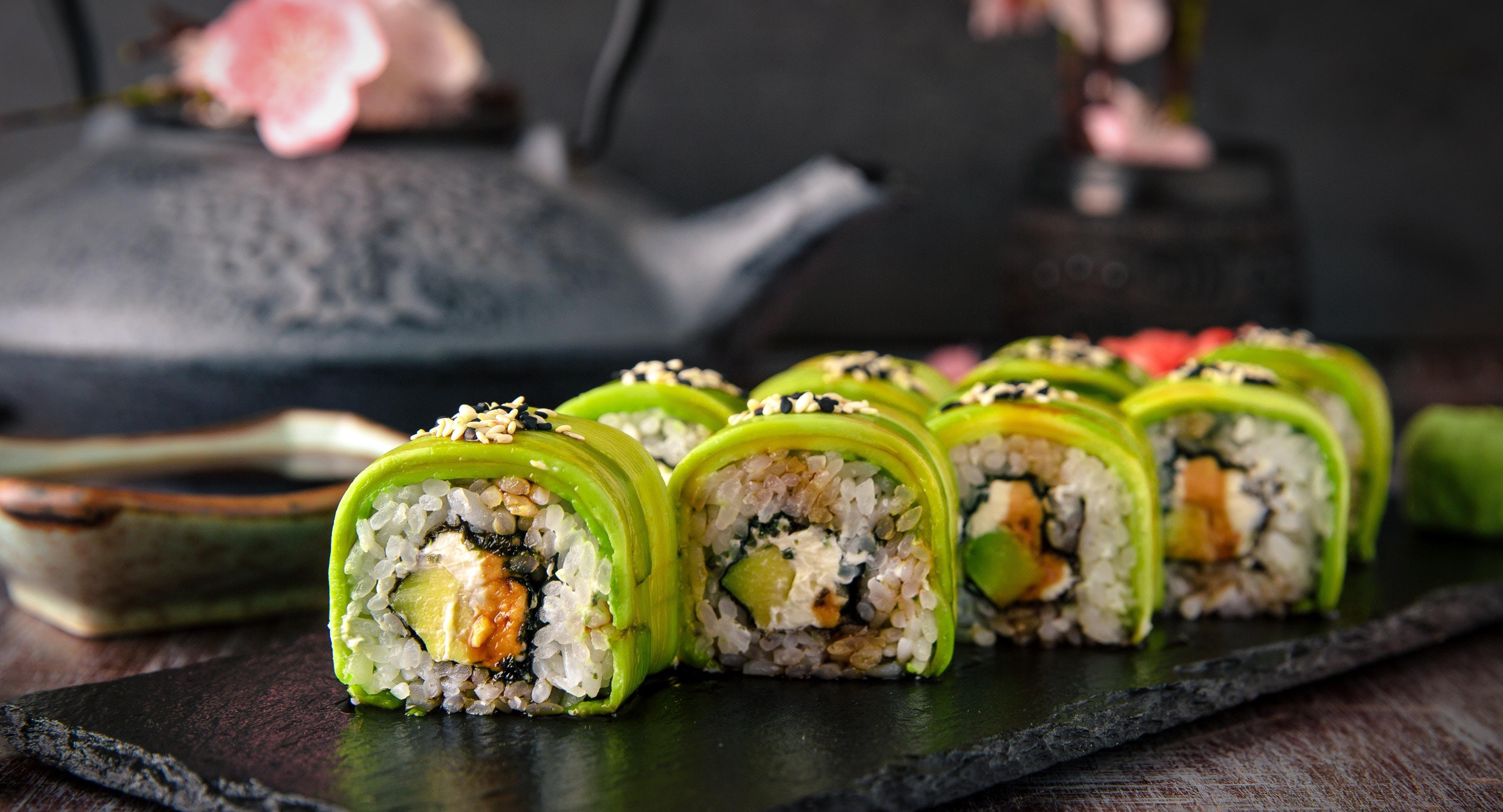 Enzo Sushi Bar