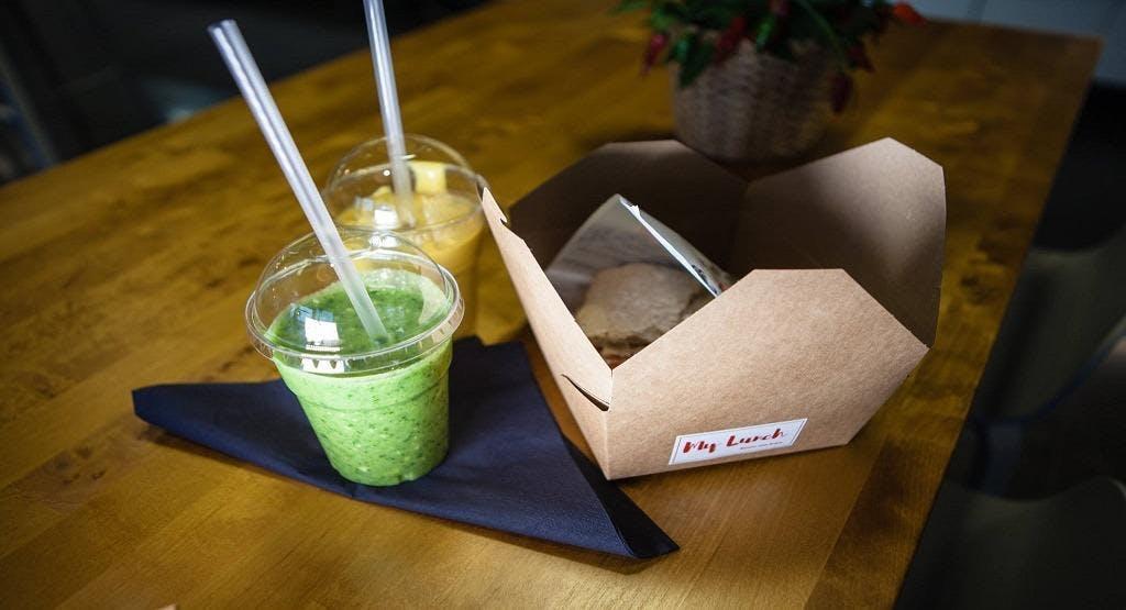 My Lunch Helsinki image 1