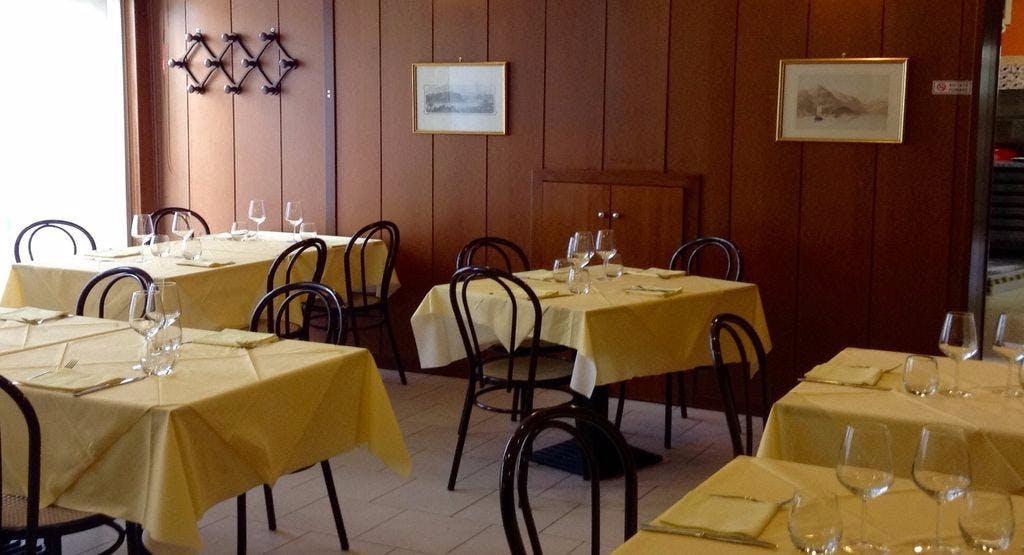 Osteria Antichi Sapori di Alberto Carleo Como image 1