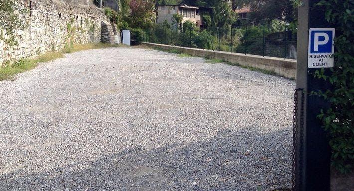Osteria Antichi Sapori di Alberto Carleo Como image 2