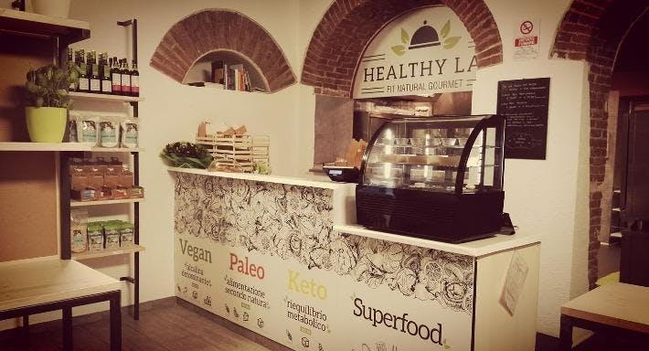 Healthy Lab Torino image 2