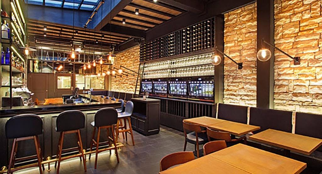 Napoleon Food & Wine Bar Singapore image 1