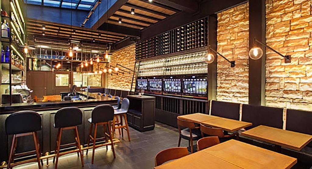 Napoleon Food & Wine Bar Singapore image 1